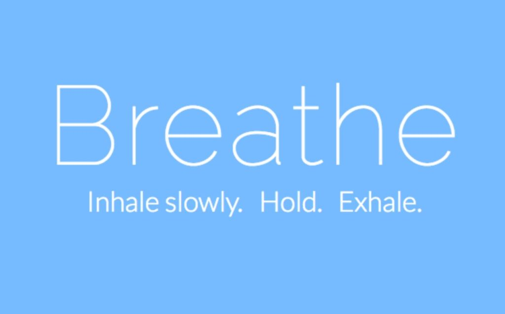 Breathing for Health